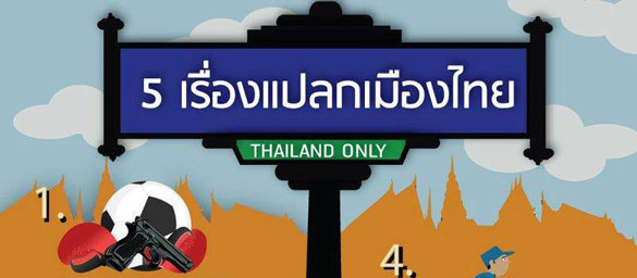 5 เรื่องแปลกเมืองไทย_wordpress_blog